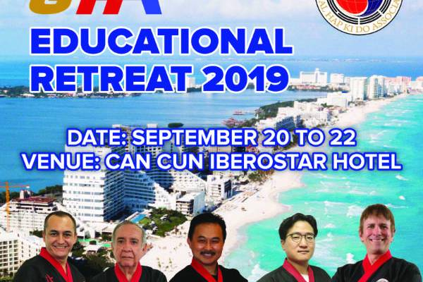 Annual GHA Educational Retreat 2019
