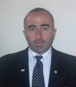 Irakli Tugushi